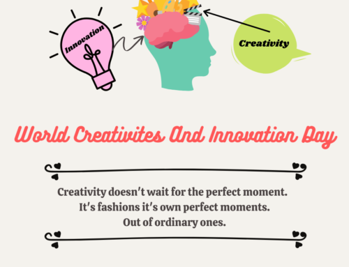 World Creativities and Innovation Day 2021